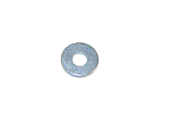 D3.3 x 9 x 0.8mm Zinc Washer
