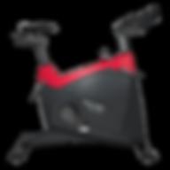 Body Bike SMART Red