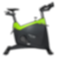 Body Bike SMART Green