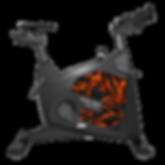 Body Bike SMART Black Volcano