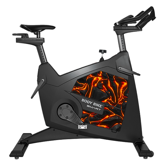 Body Bike SMART Black Volcano