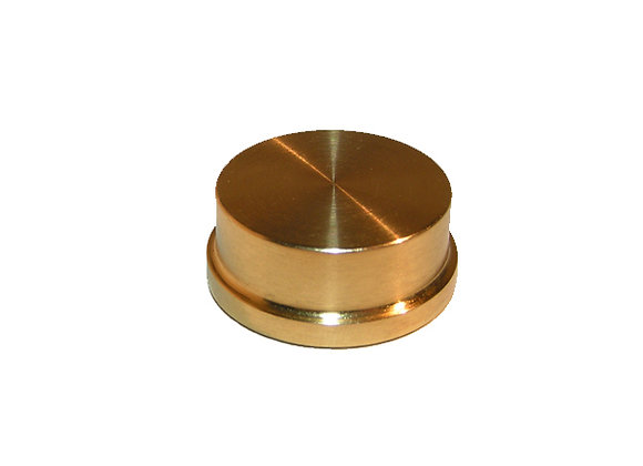 Brass Piston