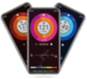 Body Bike Indor Cycling APP