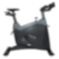 Body Bike SMART Grey