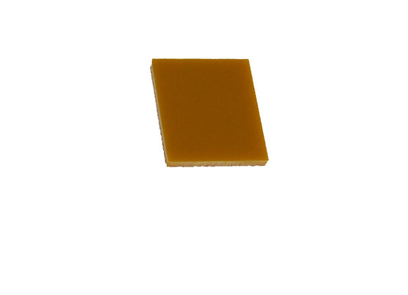 Plastic Square for Load Cell