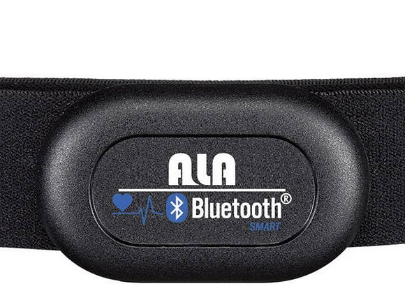 Heart Rate Transmitter (ANT+ & BLE)