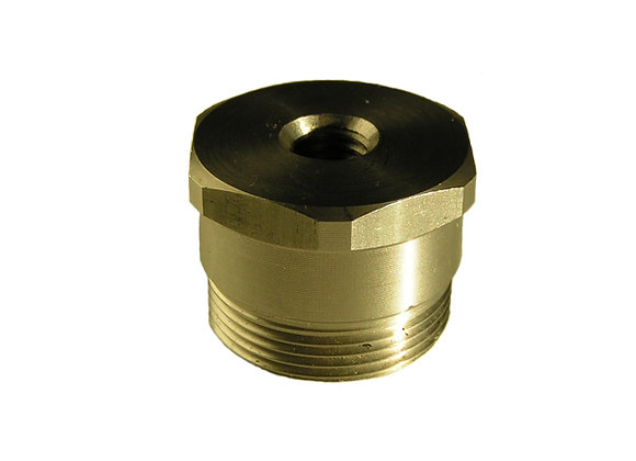 32mm Hex Nut