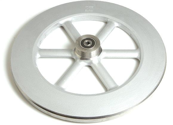 Flywheel with Bearing