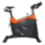 Body Bike SMART Orange