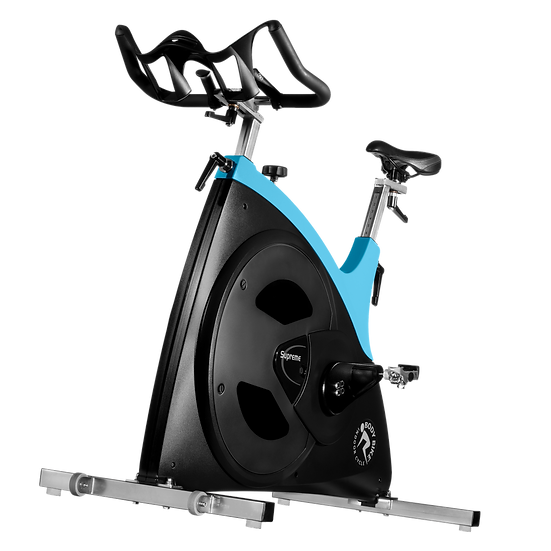 Body Bike SUPREME Light Blue