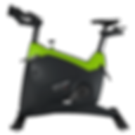 Body Bike SMART+ Green