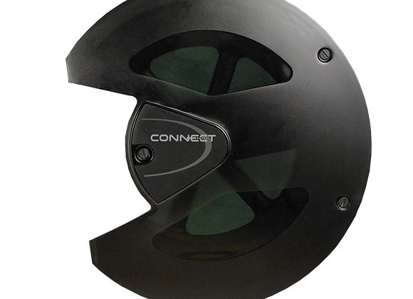 CONNECT Service Hatch, Right