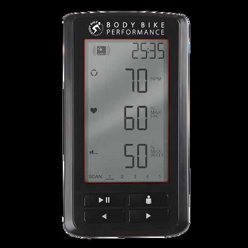 Body Bike Performance Console
