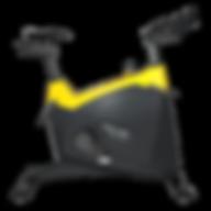 Body Bike SMART Yellow