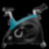 Body Bike CONNECT Petrol