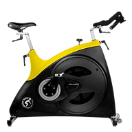 Body Bike CONNECT Yellow