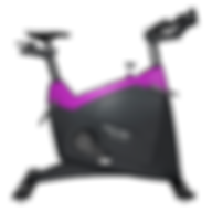 Body Bike SMART Purple