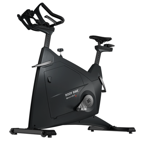 Body Bike SMART+ Black