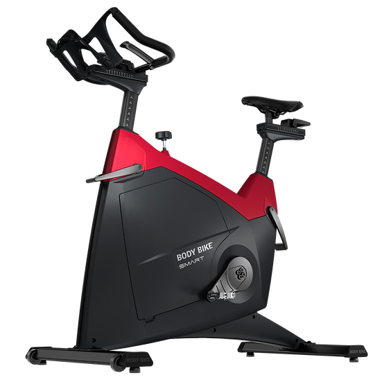 Body Bike SMART Red