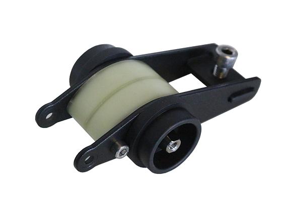 Vertical Front Handlebar System