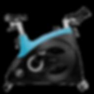 Body Bike CONNECT Light Blue