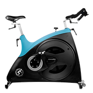 Body Bike CONNECT Light Blue