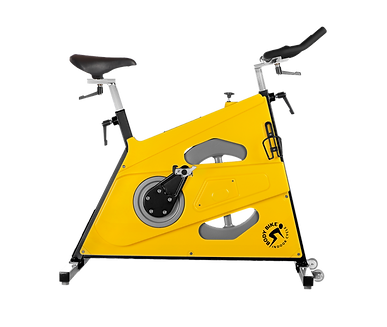 Body Bike ELEMENT in Yellow