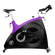 Body Bike CONNECT Purple