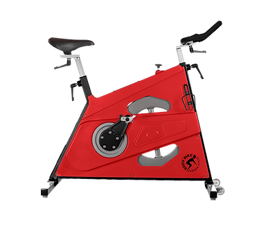 Body Bike ELEMENT in Red