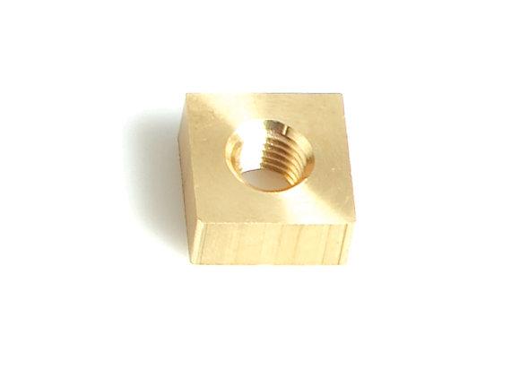 Brass Nut For Brake
