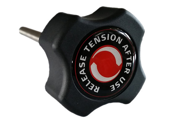 Brake/Tension Unit, Complete