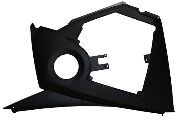 SMART Side Cover - Right