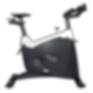 Body Bike SMART White