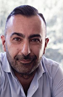Davide Cansirro Cortorillo - della 'Good