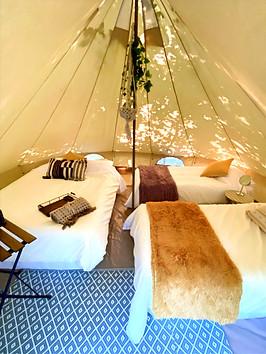 3 Bed Set Up