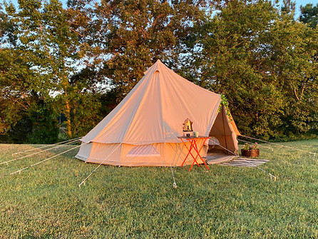 Reliable Tents