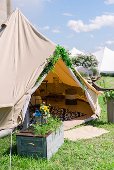 Glamp at Tranquility Farm