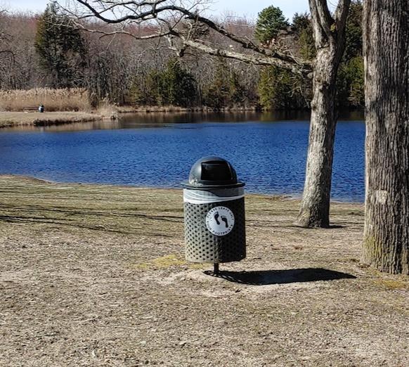 Howell Township Echo Lake Park