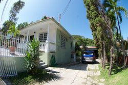 Rincon House Side