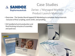 Sandoz Managed Markets