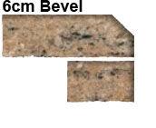 6cm Bevel
