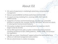 About O2