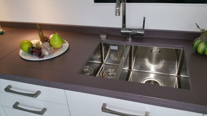Lapitec Kitchen countertop