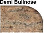 Demi Bullnose