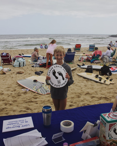 Rodeo Surf Contest, Manasquan Inlet Surfing Beach