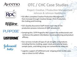 J&J OTC Programs