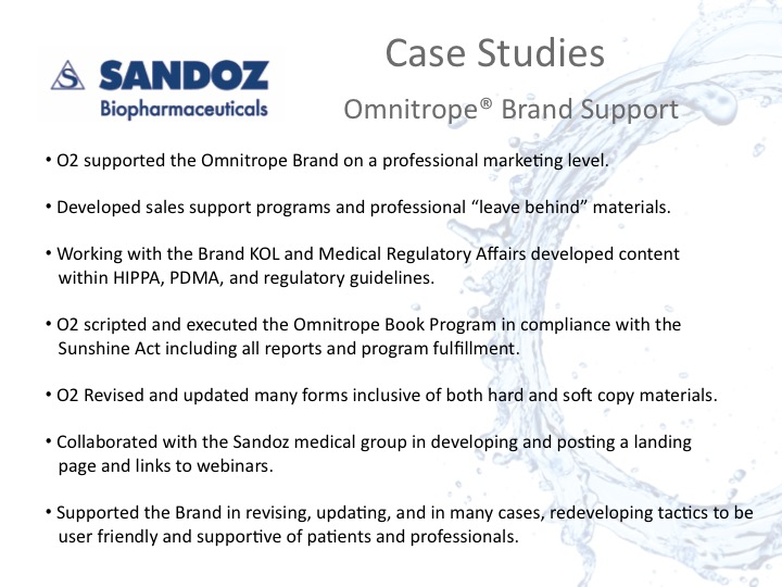 Onmitrope Case Study