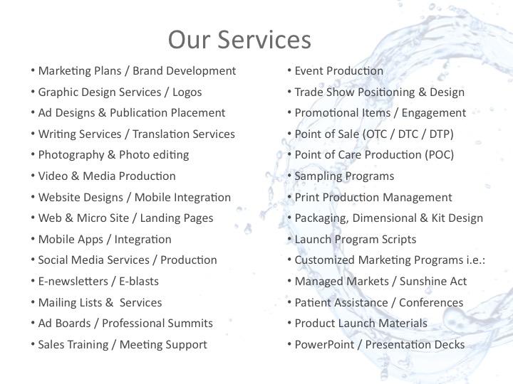 O2 Services