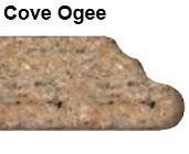 Cove Ogee