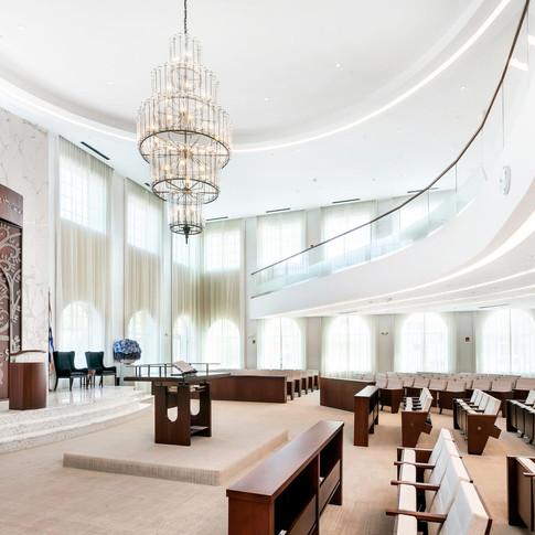 Congregation Beit Yoseph - Deal